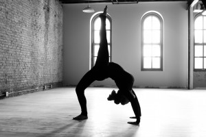 yoga - mouvement 2